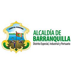 Alcaldía Distrital de Barranquilla
