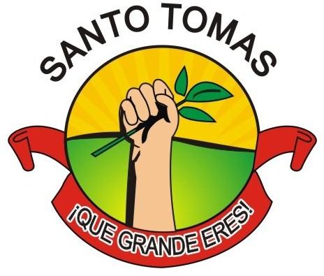 Alcaldía de Santo Tomas